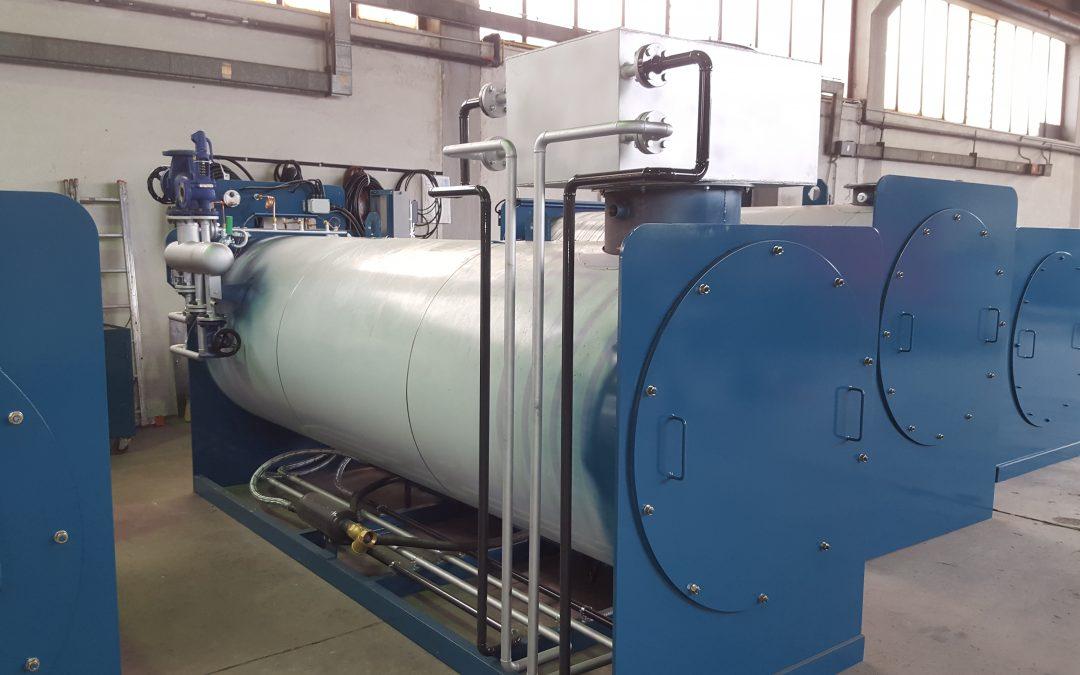 Por qué instalar centrales térmicas