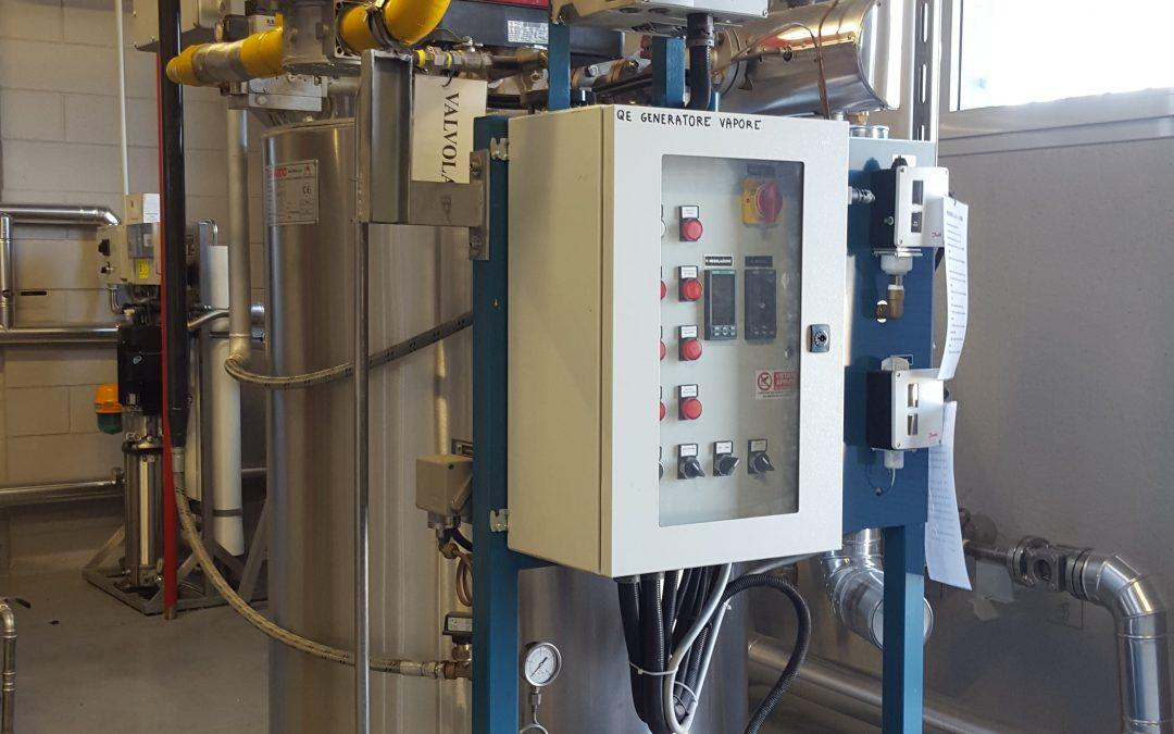 Cómo son los tratamientos de aguas en las calderas de vapor (Segunda parte)